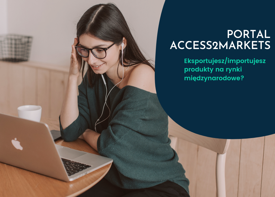 Portal Access2Markets